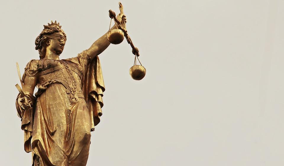 L'huissier de justice